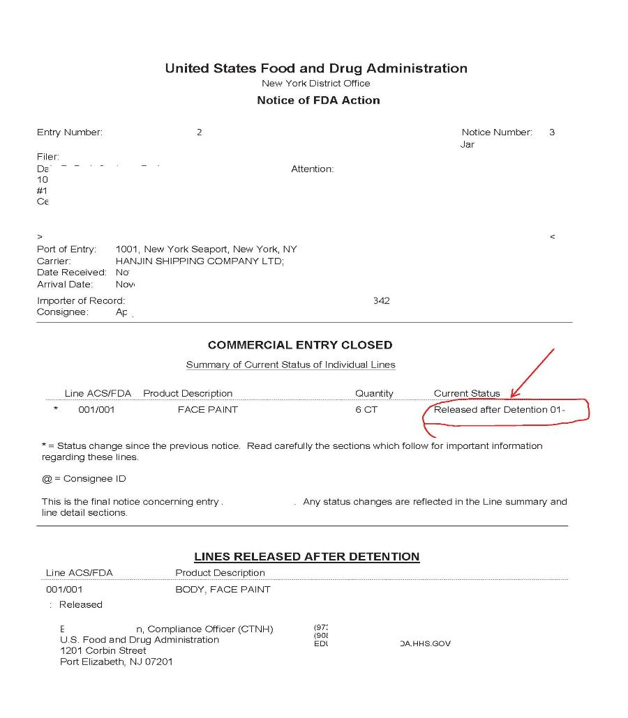 100 Shipment Release Authorization Form Export Ez Forms